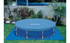 Подстилка для бассейнов 579х579см Bestway 58031