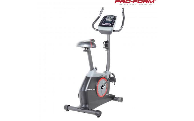 Велотренажер Pro-Form Pf 245 Zlx + адаптер
