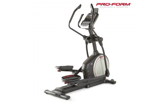 Эллиптический тренажер Proform Endurance 920 E + кардиопояс Polar
