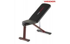 Силовая скамья Weider Pro Multi-Purpose Utility Bench