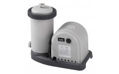 28636 Картриджный фильтр-насос KRYSTAL CLEAR, 220В, 5678л/ч