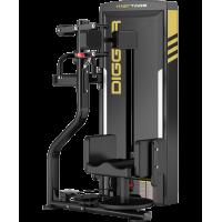 Торс-машина Hasttings Digger HD010-1