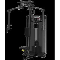 Баттерфляй SPIRIT SP-3519 со стеком 109 кг