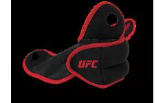 Кистевой утяжелитель UFC (1 кг, пара)
