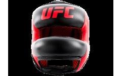 UFC Шлем с бампером черный - M