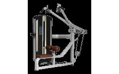 Верхняя тяга Bronze Gym Mnm-012