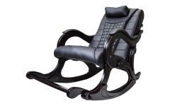 Массажное кресло-качалка EGO WAVE EG2001 АНТРАЦИТ (Арпатек)