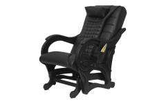 Массажное кресло-глайдер EGO BALANCE EG2003 АНТРАЦИТ (Арпатек)