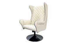 Массажное кресло EGO Lord EG3002 КРЕМ (Арпатек)
