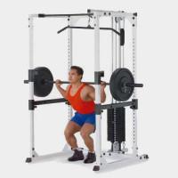 Силовая рама Body-Solid GPR82