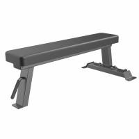 Скамья прямая горизонтальная (Flat Bench)