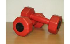 Комплект гантелей 2 кг (2шт) V-SPORT