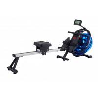 Гребной тренажер CardioPower RW550