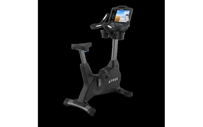 Вертикальный велотренажер True C400 (Консоль Envision16)